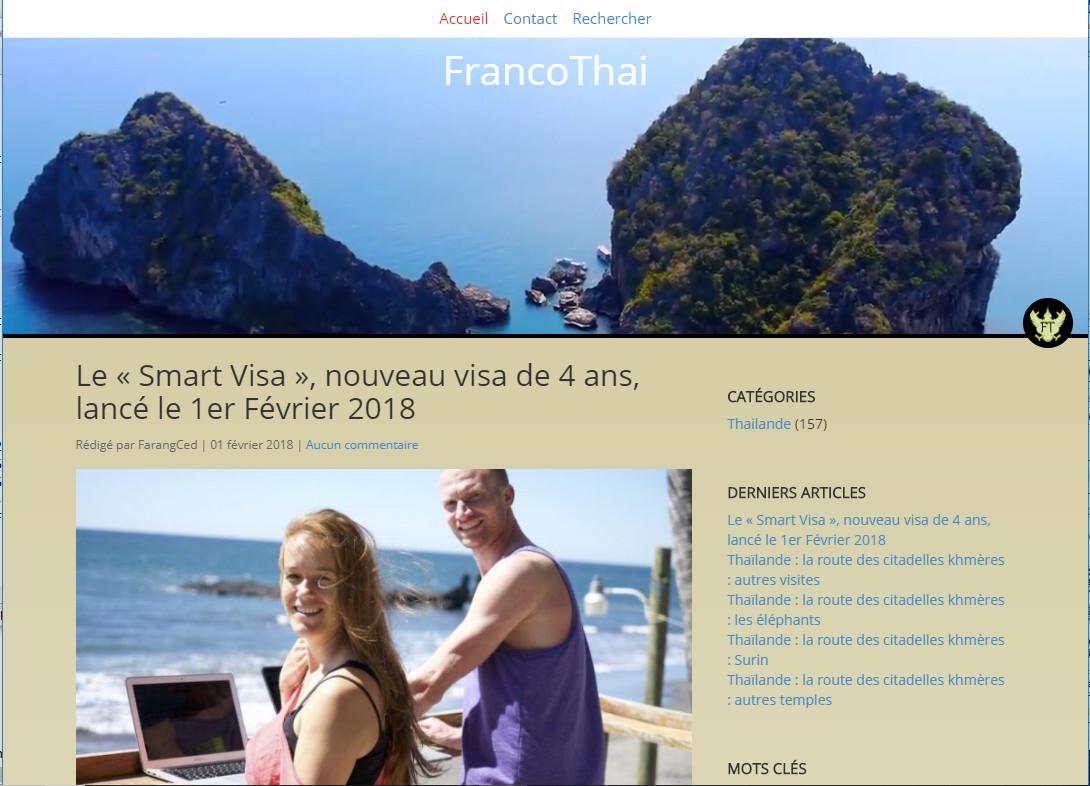 FRANCOTHAI